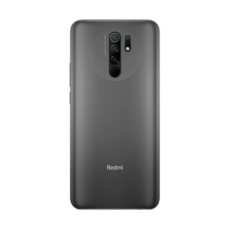 Smartphone-Redmi-9-Xiaomi