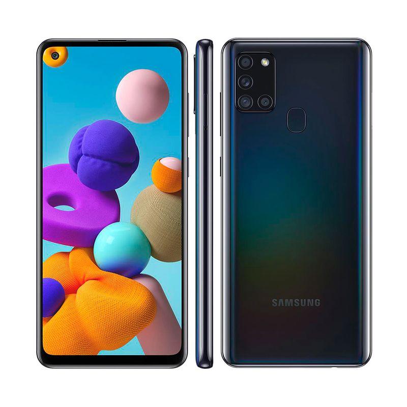 Smartphone-A21s-Samsung