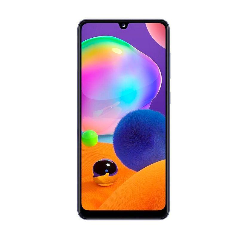 Smartphone-A31-Samsung