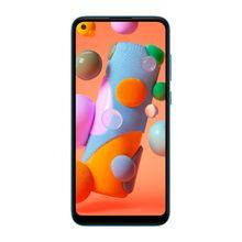 """Smartphone A11 64GB Câmera Tripla Tela Infinita 6,4"""" 3GB Ram Samsung"""