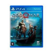 Jogo PS4 God Of War Playstation
