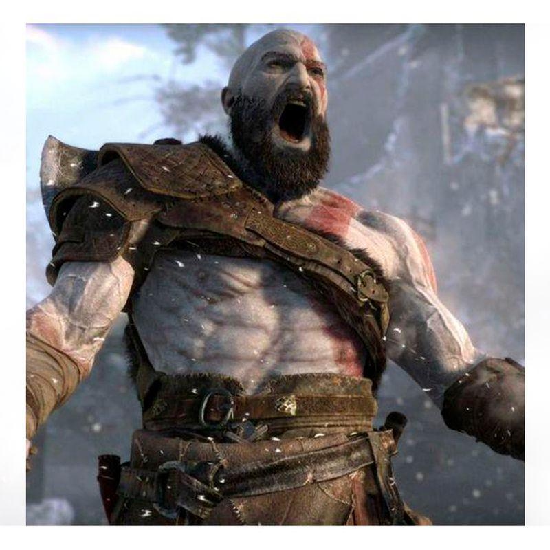 Jogo-Ps4-God-Of-War-Playstation