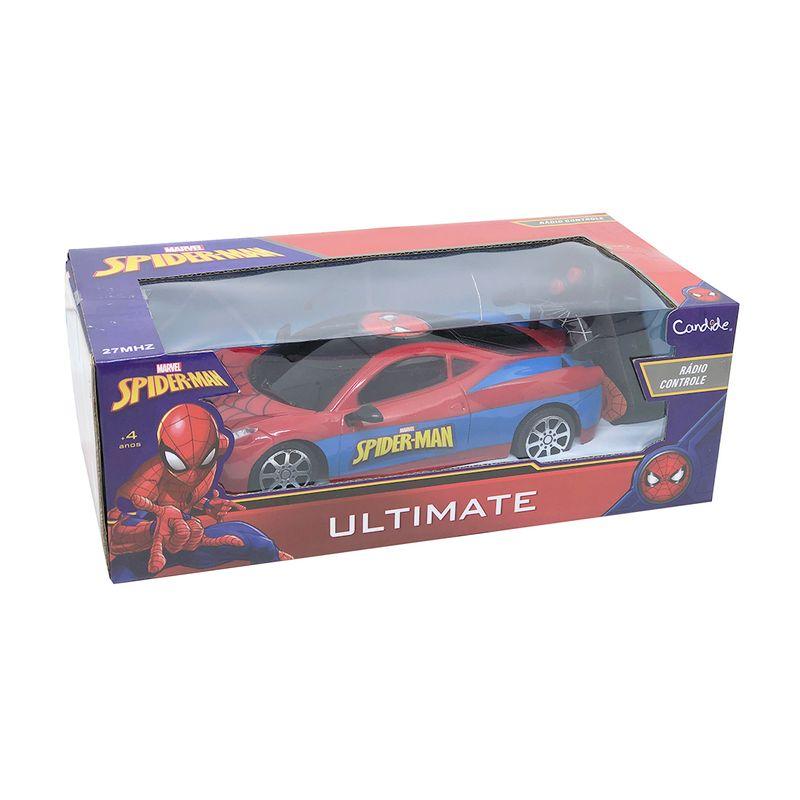 Carrinho-de-Controle-Remoto-Spider-Ultimate-Candide