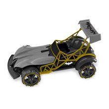 Carrinho de Brinquedo Batman Veículo Destemido Candide