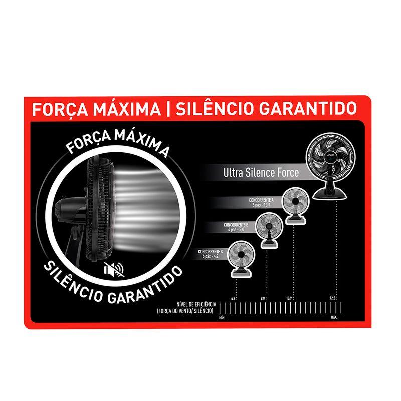 Ventilador-de-Mesa-Ultra-Silence-F-Arno