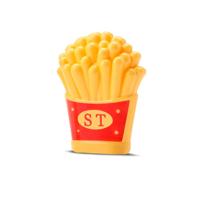 Boneca-Bee-Fast-Food-Rotobrinq