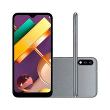 "Smartphone K22 Full HD 32GB Câmera Dupla 13+2 Mp Tela 6,2"" 2GB Ram Lg"