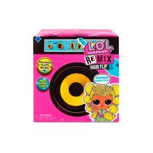 Boneca Lol Surprise Remix Hairflip 15 Surpresas Candide