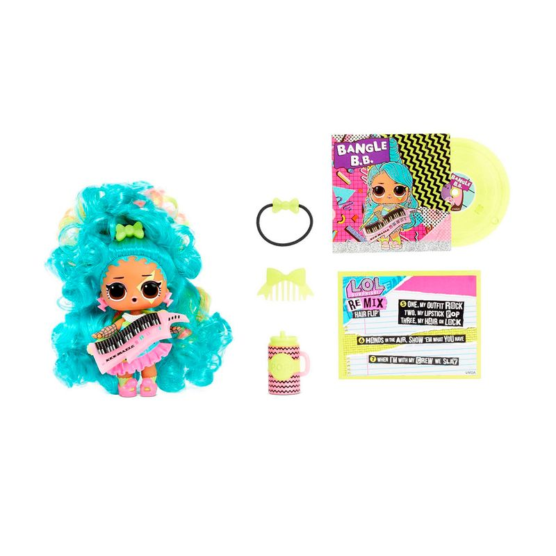 Boneca-Lol-Hairflip-Candide