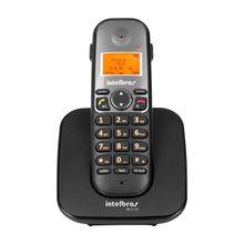 Telefone sem Fio TS5120 com Identificador e Viva Voz Intelbrás
