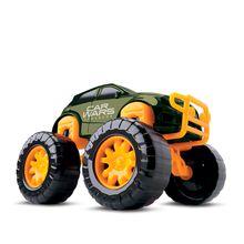 Carrinho de Brinquedo Car Wars Comandos Samba Toys