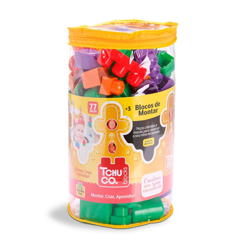 Blocos-de-Montar-Tchuco-Blocks-Samba-Toys
