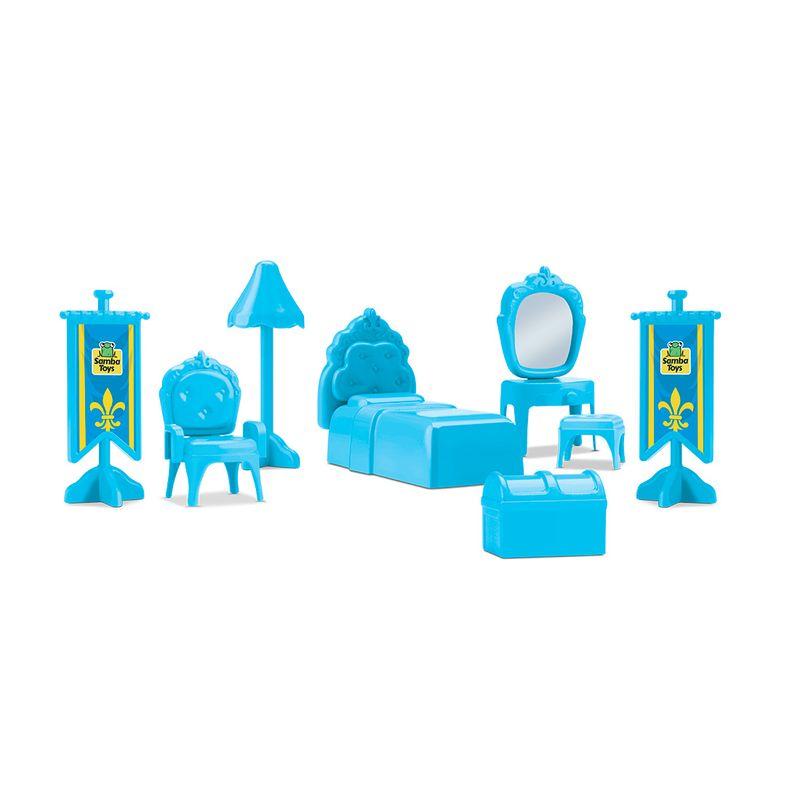 Castelo-de-Brinquedo-Princesa-Snow-Samba-Toys