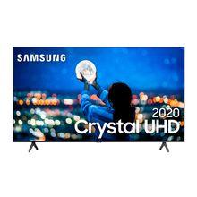 """Smart TV 65"""" LED Crystal UHD 4K Alexa Built In Samsung"""