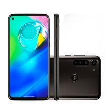 """Smartphone G8 Power 64GB Câmera Quadrupla Tela 6,4"""" 4GB Ram Motorola"""