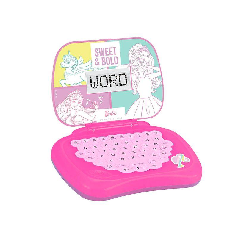 Laptop-Infantil-Barbie-Candide