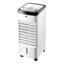 Climatizador Comfort Fresh com Filtro Lavável e Gel 3V Lenoxx