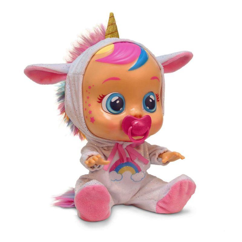 Boneca-Cry-Dreamy-Multikids