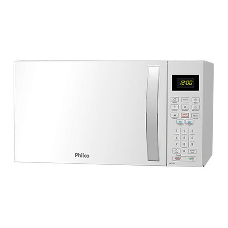 Micro-ondas-Pmo33b-Philco