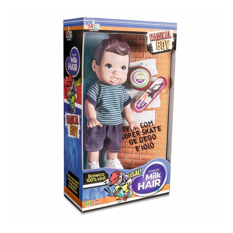 Boneco-Radical-Boy-Milk-Brinquedos