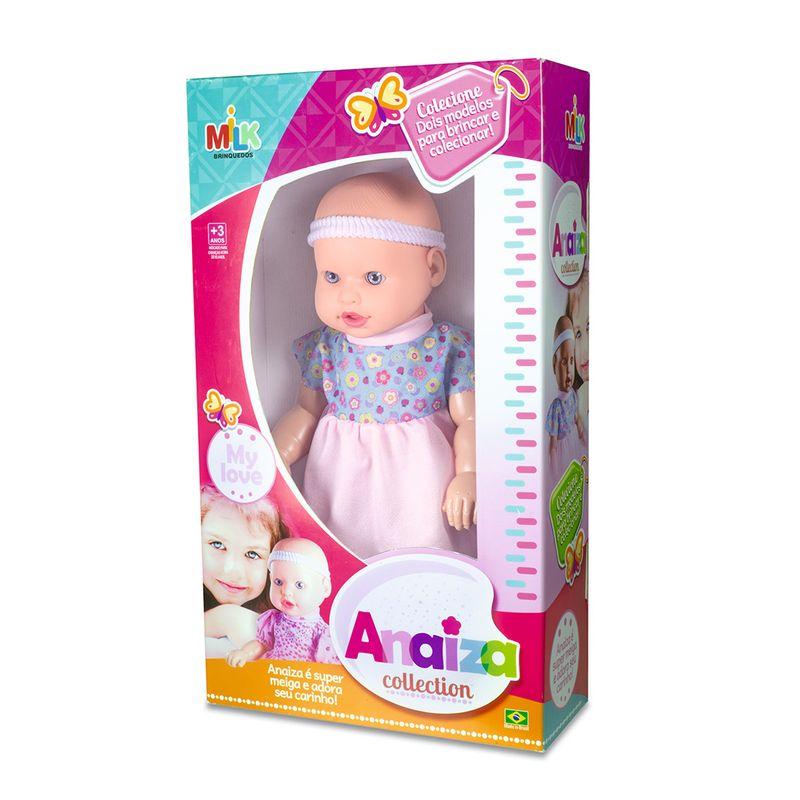 Boneca-Anaiza-Loira-Milk-Brinquedos