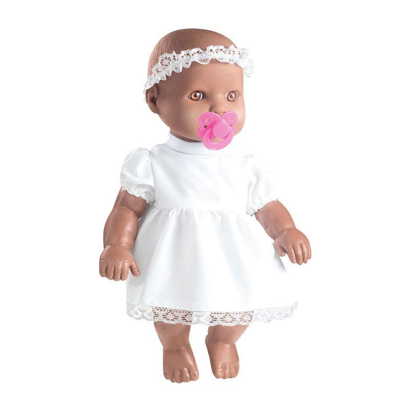 Boneca-Little-B.-Negra-Milk-Brinquedos