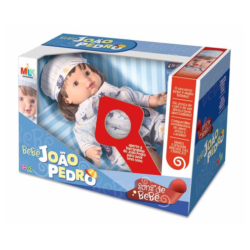 Boneco-Joao-Pedro-Milk-Brinquedos