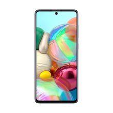 """Smartphone A71 128GB Câmera Quadrupla Tela Super Amoled 6,7"""" 6GB Ram Samsung"""