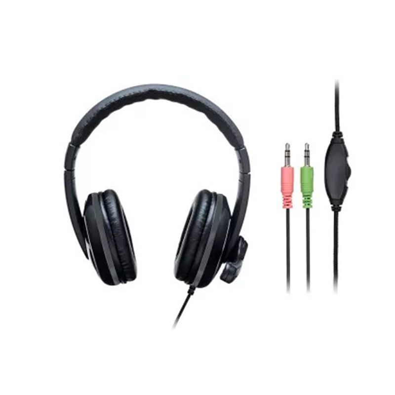 Headset-Pro-P2-Multilaser