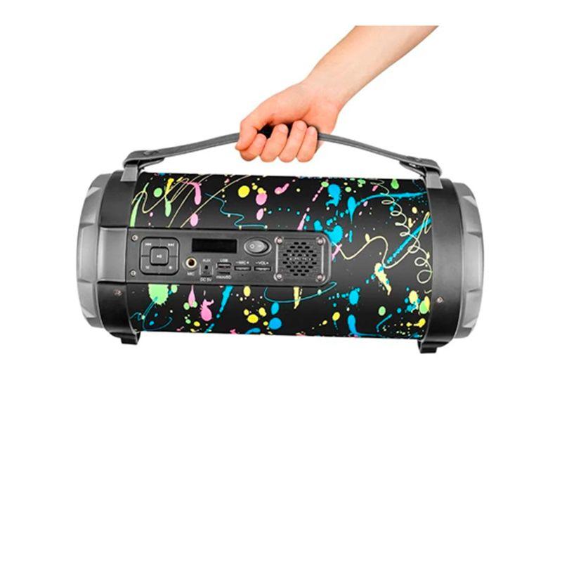 Caixa-de-Som-Pulse-Bazooka-Multilaser