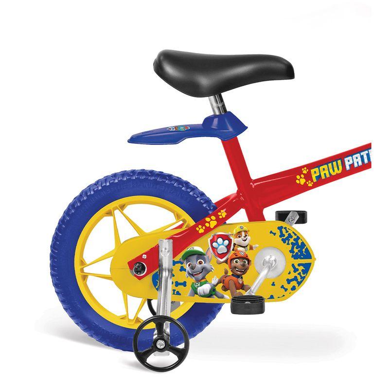 Bicicleta-Aro-12-Paw-Canina-Bandeirante
