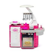 Cozinha de Brinquedo Classic Completa com Acessórios Cotiplás