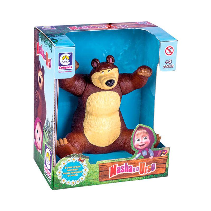 Urso-de-Brinquedo-Masha-Cotiplas
