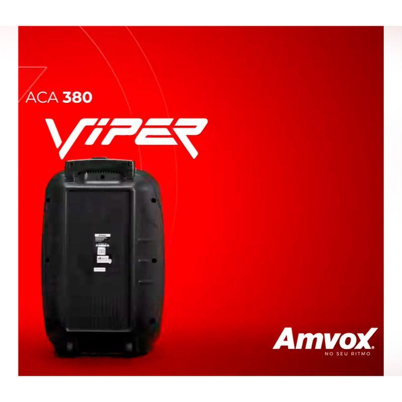 Caixa-de-Som-Viper-Amvox