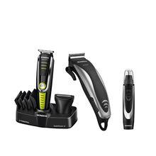 Kit Máquina E Aparadores Barber Kit III com Acessórios 3 em 1 Mondial
