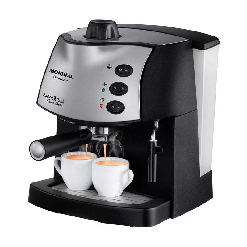 Cafeteira-Coffee-Cream-Mondial