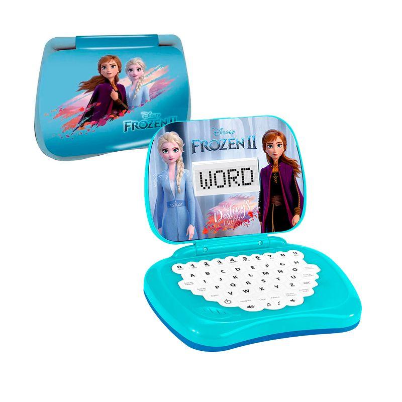 Laptop-Infantil-Frozen-2-Candide