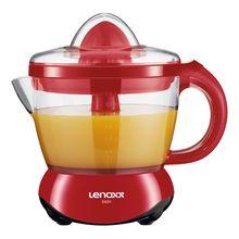 Espremedor de Frutas Easy PEF503 30W 1,2L Lenoxx