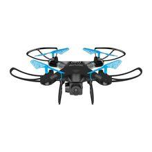 Drone Bird com Câmera HD 80m e 22min Função Headless Multilaser