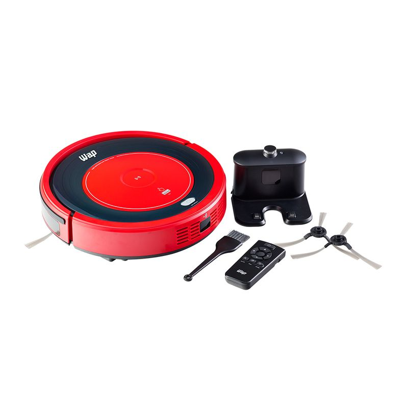 Aspirador-de-Po-Robo-W300-Wap