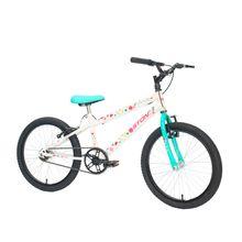 Bicicleta Aro 20 Melody 2 em Aço Carbono com Freio V-Brake Stone Bike