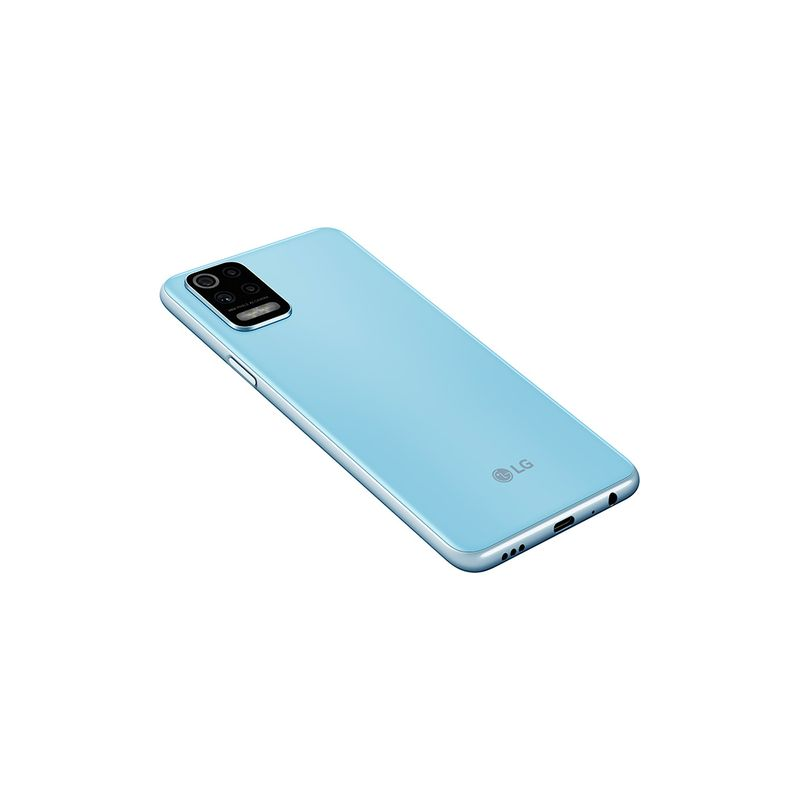 Smartphone-K62--Lg