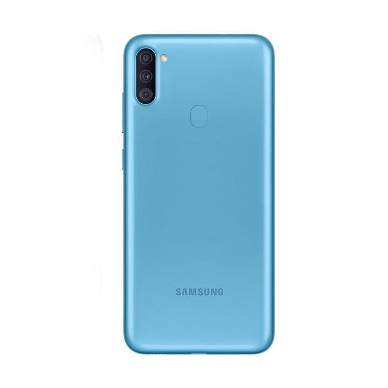 Smartphone-A11-Galaxy-Samsung
