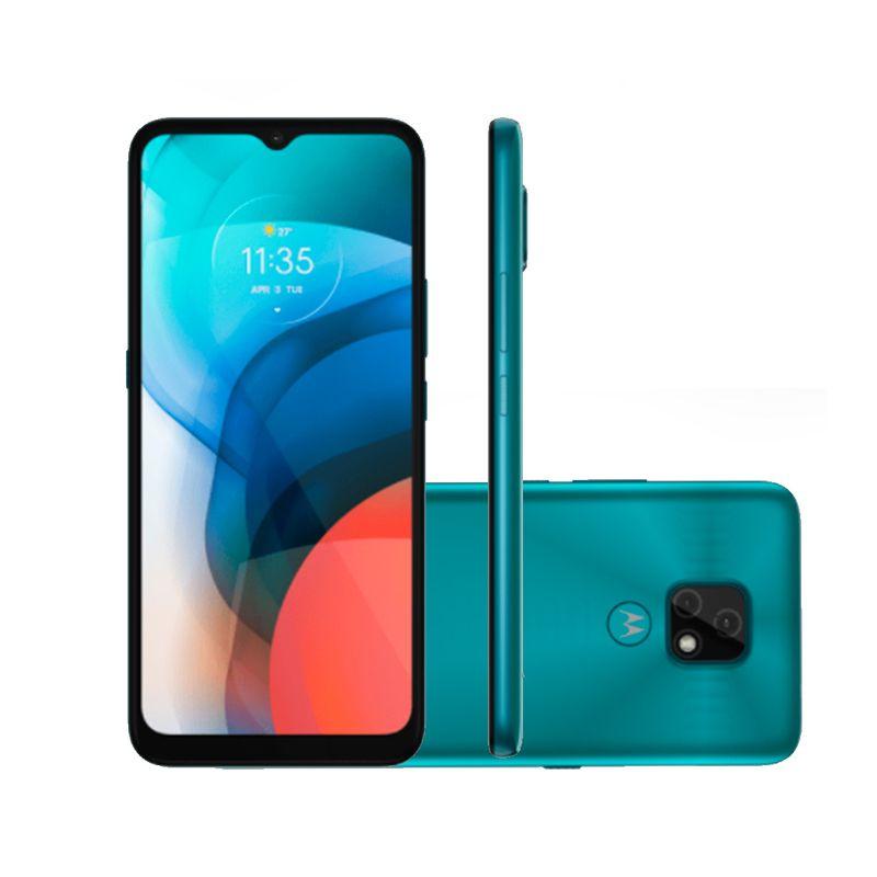 Smartphone-E7-32gb-Motorola