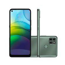 "Smartphone G9 Power 128GB Câmera Tripla Tela 6,8"" 4GB Ram Motorola"