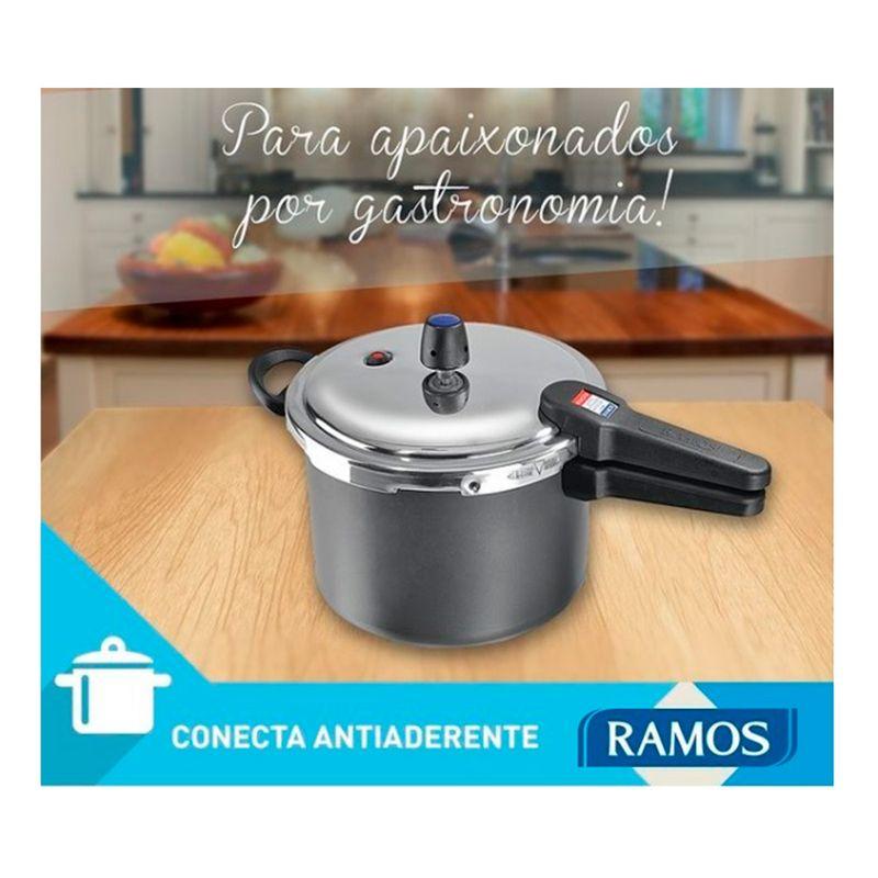 Panela-de-Pressao-Conecta-4.5-Aluminio-Ramos