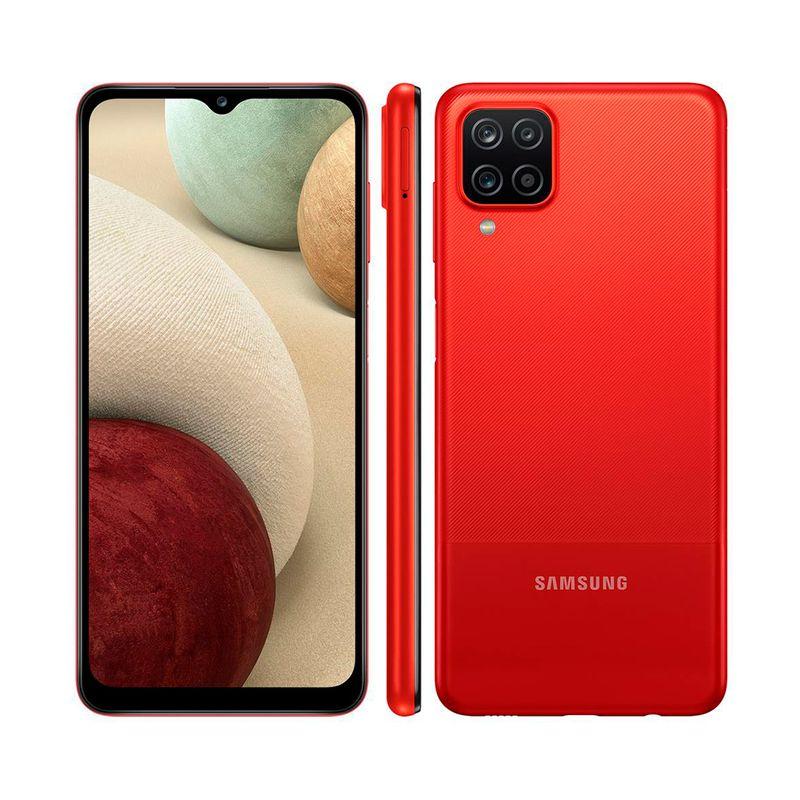 Smartphone-Galaxy-A-12-Samsung