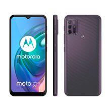 """Smartphone G10 64GB Câmera Quadrupla Tela 6,5"""" 4GB Ram Motorola"""