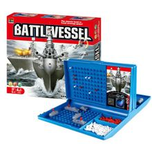 Jogo Batalha Naval Multikids - BR1287