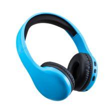 Headphone Multilaser Bluetooth Joy P2 Azul - PH310